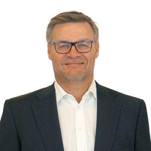 Jan Petter Halvorsen