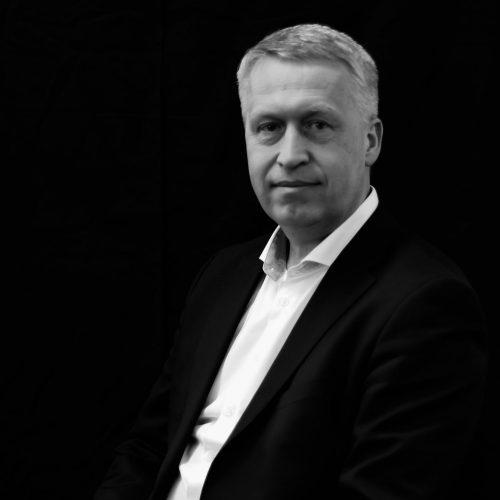 Portrett Tor Ivar Pettersen