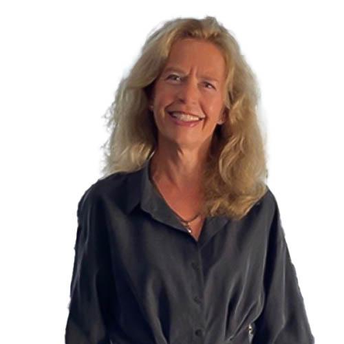 Portrett Ingrid Hartvig Taasen